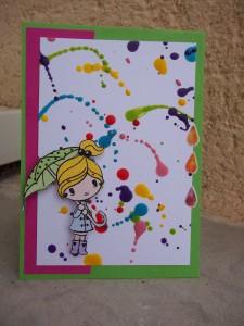de la couleur 2013-06-08-technique-crayon-cire-cards-and-stamps-225x300